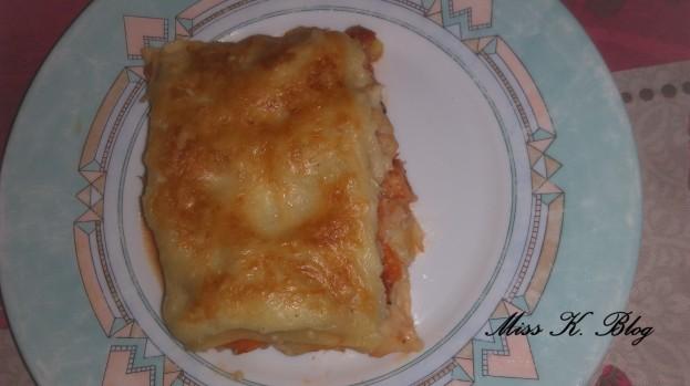 lasagne miss k blog