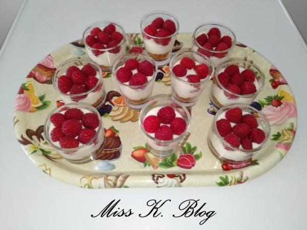 dessert miss k